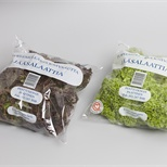 Salad & herbs packaging