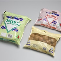 potatoes - twin-bag net bags