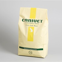 petfood - coated paper bag
