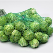 cabbage - tubular net